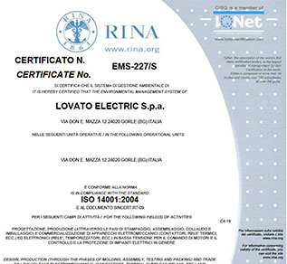 ISO 14001 :2004